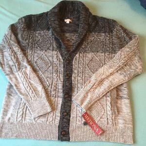 3/20 must bundle, Merona Men's Sweater